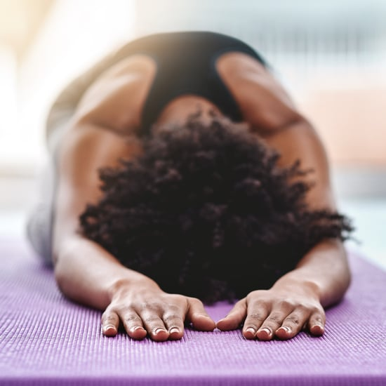 This 15-Minute Yoga Flow Will Help Break Your Bad Mood