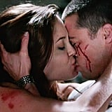The Six Sexiest Scenes of Costar Couples!