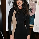 Anne Hathaway at a Screening of Lincoln in NYC