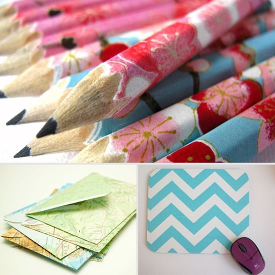 Office Supplies From Etsy