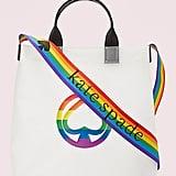Kate Spade New York Rainbow Tote