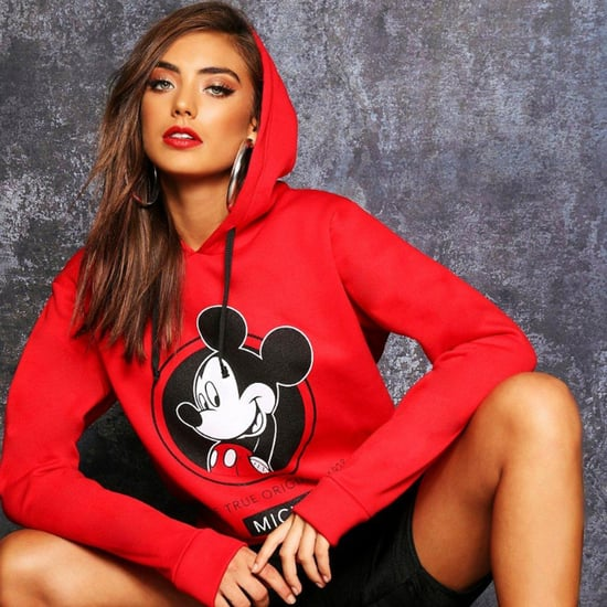 Boohoo Disney Neon Collection 2019