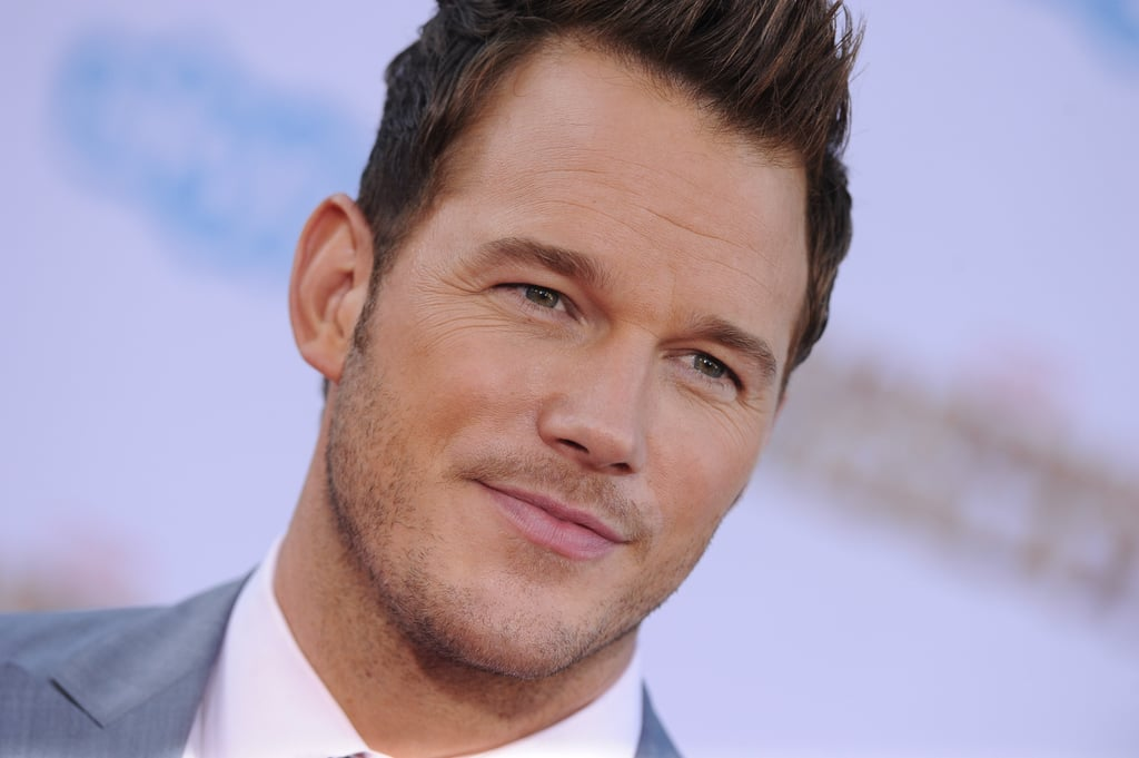 It's an exciting time for Chris Pratt, who's dominated headlines over the past couple years thanks to his starring roles in Jurassic World and Guardians of the Galaxy. But his charm and good looks have been winning over fans for more than a decade — seriously, could Chris be more lovable? Between hot magazine covers and a series of handsome red carpet appearances, he's had quite a few heartthrob moments. Beyond his good looks, Chris is both hilarious and sweet, too, and he's shown off his awesome sense of humor in more ways than one. The Parks and Recreation star cracks up fans with his Instagram pictures, and let's never forget the time he shared his first cheesy headshot picture. As if you needed any more convincing as to why Chris Pratt is such a swoon-worthy star, take a look at his sexiest pictures!