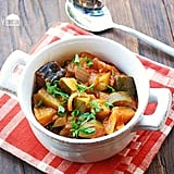 Vegetable Stew Soup