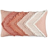 Lacourte Rimmer Cotton Decorative Pillow