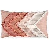 Lacourte Rimmer Cotton Decorative Pillow