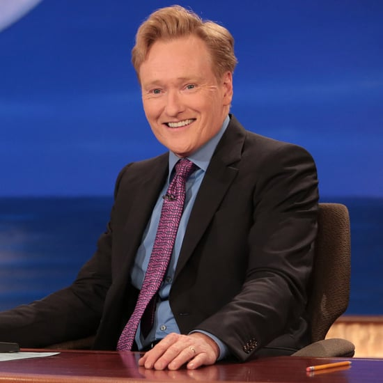 Conan O'Brien Is Leaving Late-Night TV After 28 Years