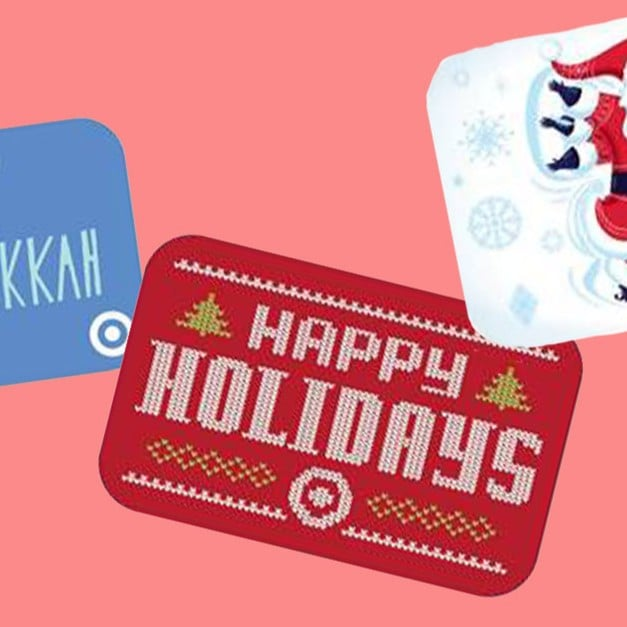 Target Offering Discount on Gift Cards