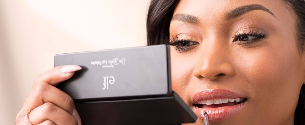 E.L.F. Tapped Iris Beilin to Make the Perfect Lip Palette — and It's Only $10