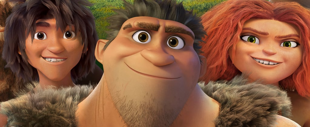 The Croods: Family Tree Series Trailer   Peacock and Hulu