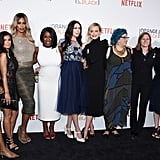 Orange Is the New Black Season 4 Premiere Red Carpet