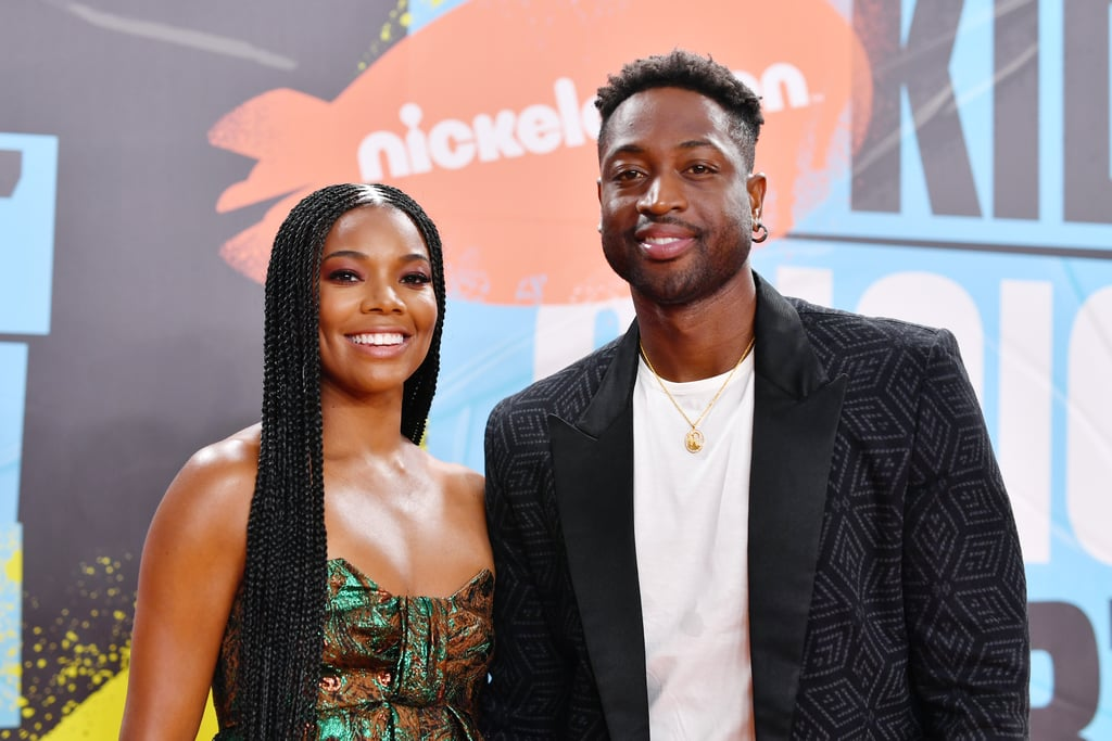 Nov. 27, 2019: Dwyane Wade Speaks Out Defending His Wife