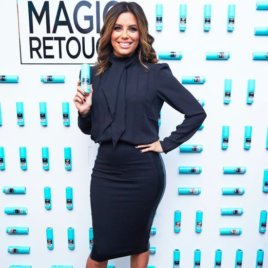 Eva Longoria Best Outfits of 2016