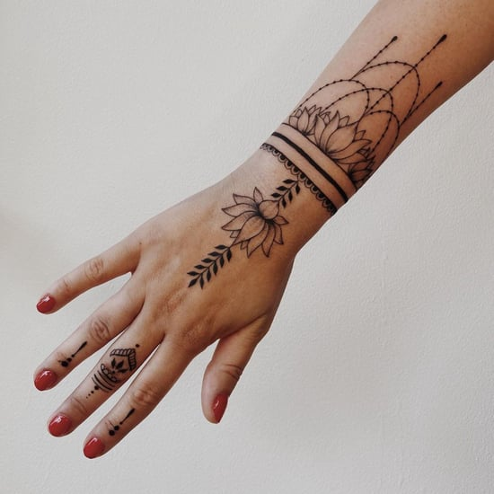 What to Know Before Getting a Finger Tattoo