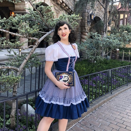 What Is Disneybounding?