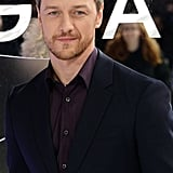 Charles McAvoy in Real Life