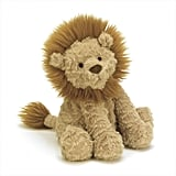 For Infants: Jellycat Fuddlewuddle Lion Plush Toy