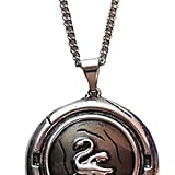 Emma Swan Necklace ($9)