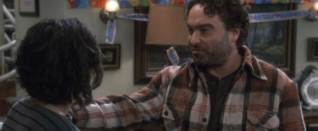 Who Plays David on Roseanne?