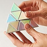 Urban Outfitters Iridescent Prism Puzzle ($10, originally $14)