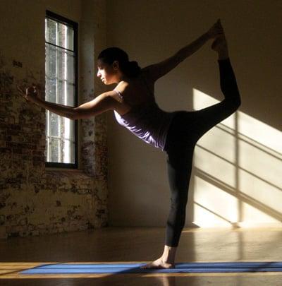 Yoga Pose of the Week: Dancer | POPSUGAR Fitness