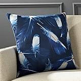 """18"""" Quill Pillow ($45)"""