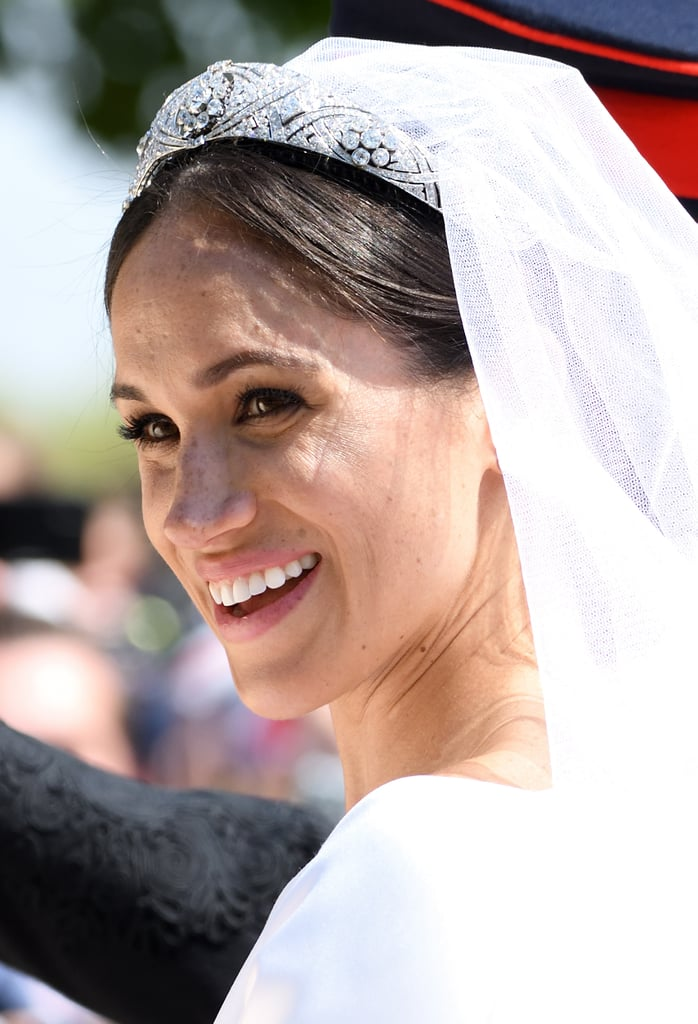 Related:                                                                                                           See Every Single Stunning Photo From Prince Harry and Meghan Markle's Royal Wedding!
