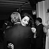 George Clooney Wedding Pictures With Amal Alamuddin