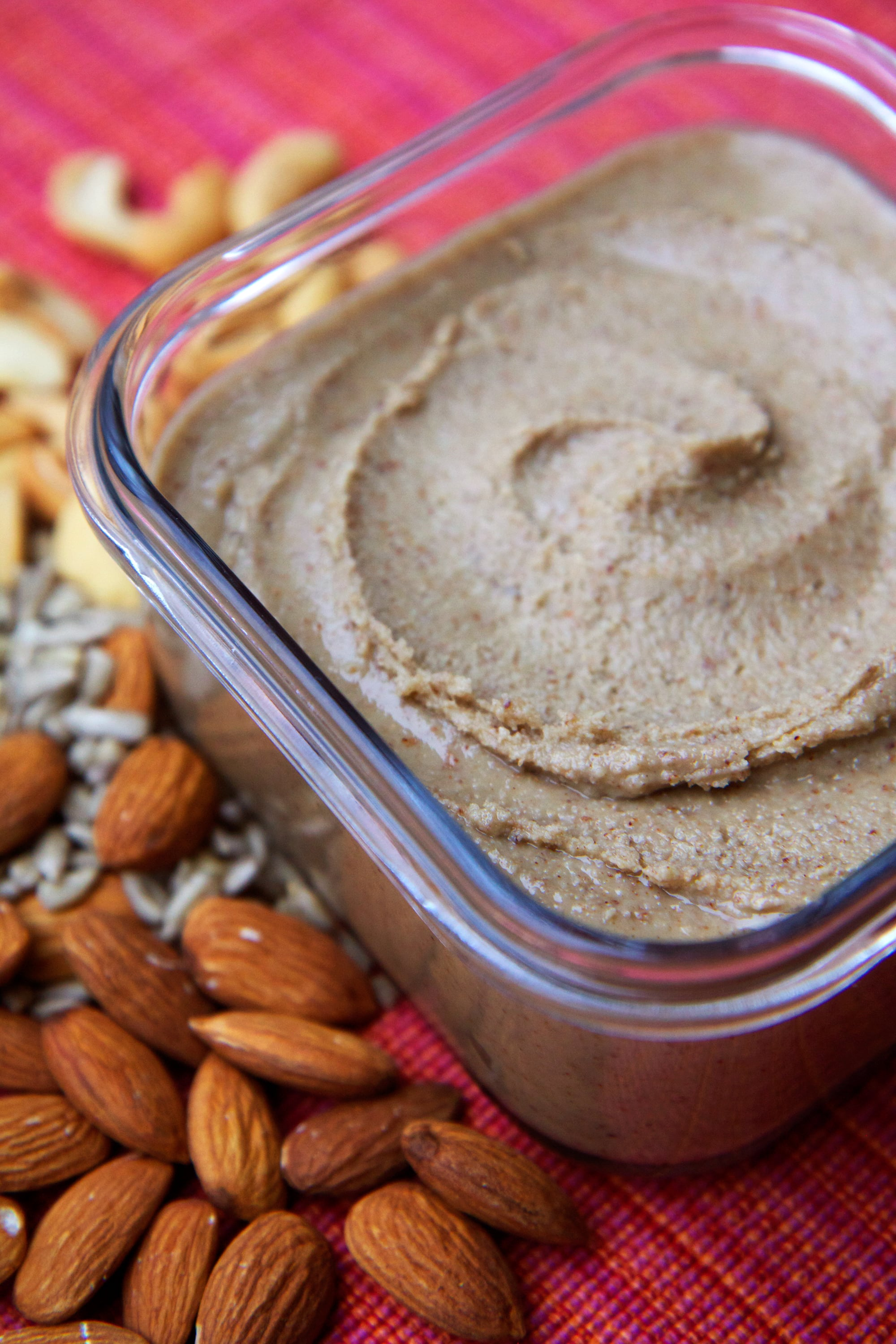 Nutritional Information of Nut Butters | POPSUGAR Fitness