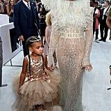 Beyoncé and Blue Ivy Carter