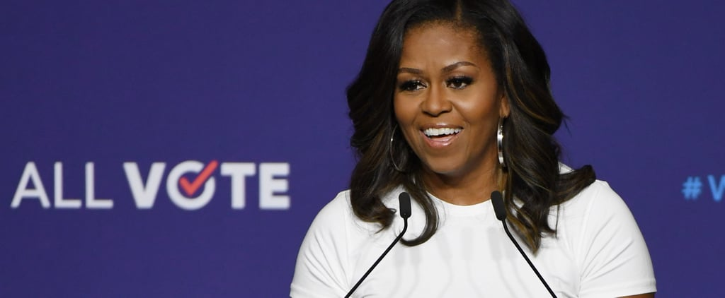 Michelle Obama's Open Letter in The Chicago Defender