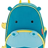 Skip Hop Zoo Hippo Backpack