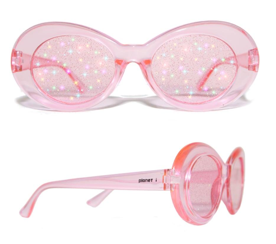 Extraterrestrial Pink ($72)