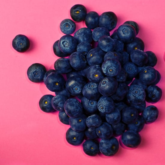 How to Get Blueberry Stains Out of Clothes