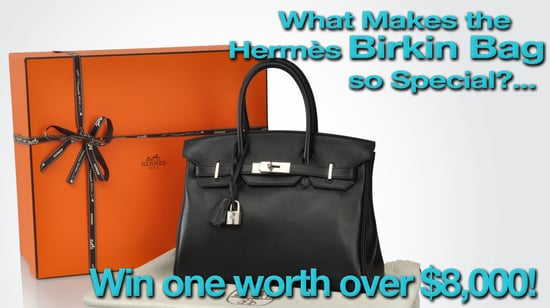 What Makes a Birkin Bag So Special and How to Spot a Fake!