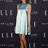 Elle Fashion Next Presented By Maybelline, 2013