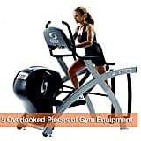 "<a href=""http://www.fitsugar.com/7049788"">5 Overlooked Pieces of Gym Equipment</a>"