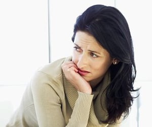 You Asked: Having Marital Problems and Scared