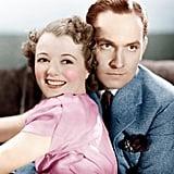 1937: Janet Gaynor