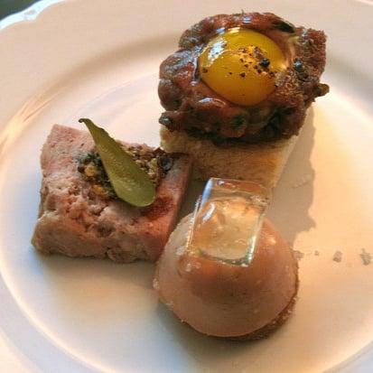 2009 Aspen Food & Wine Classic Best New Chefs Dinner