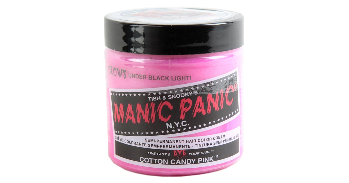 Manic Panic Hair Dye 293 Reasons Why Being A 90s Girl Rocked