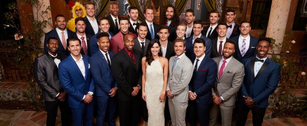 Bachelorette Cast 2018