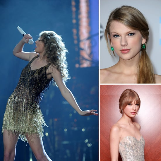 Life Lessons From Taylor Swift's Lyrics