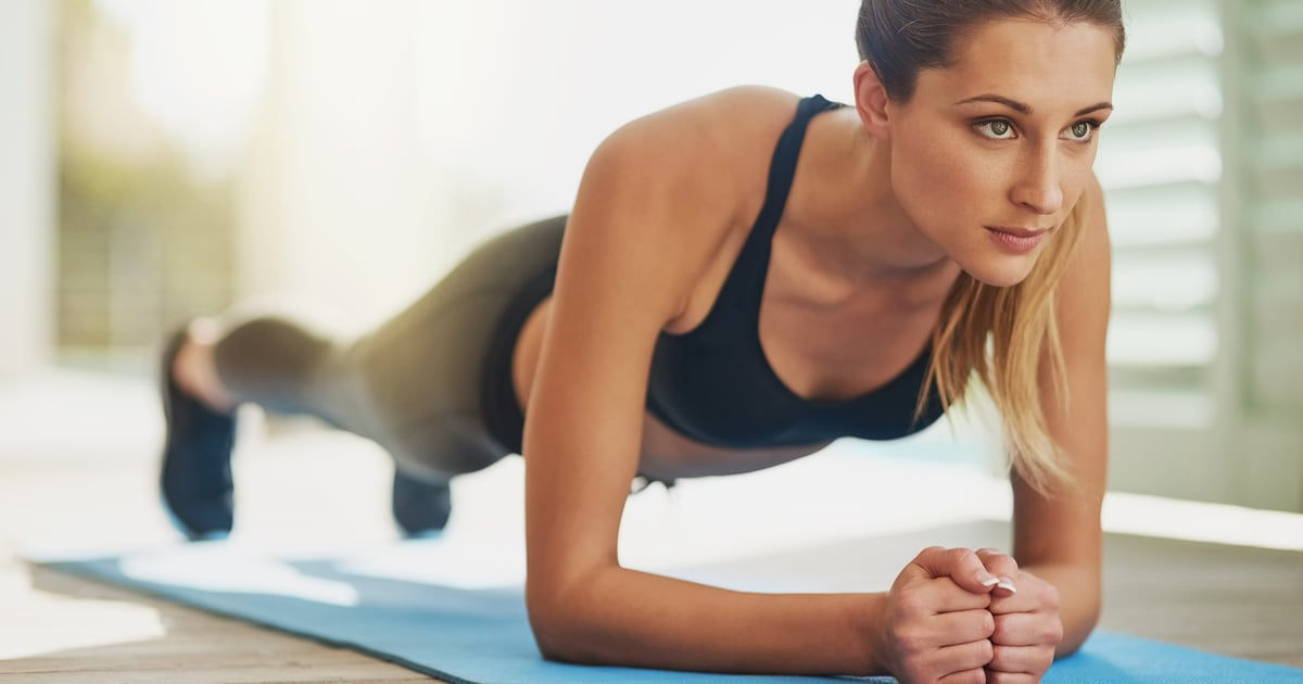 In Need of Good Posture Tips? Try These Core Exercises