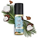 Love Beauty & Planet Mimosa and Macadamia Nut Essential Hair Oil