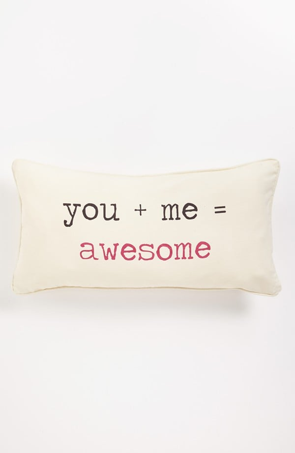 <h2>Awesome Pillow</h2>
