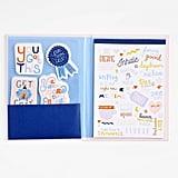 Paper Source Self-Care Sticker Book