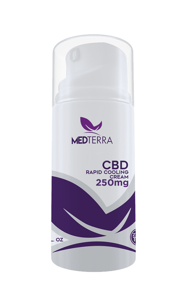 Medterra CBD Cooling Cream