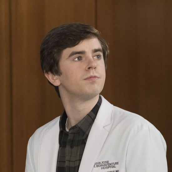 The Good Doctor Season 2 Premiere Date