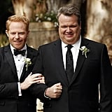 Mitchell and Cameron, Modern Family